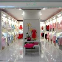 品牌童装童裙招商加盟