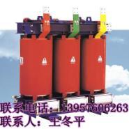 10KV电力变压器图片