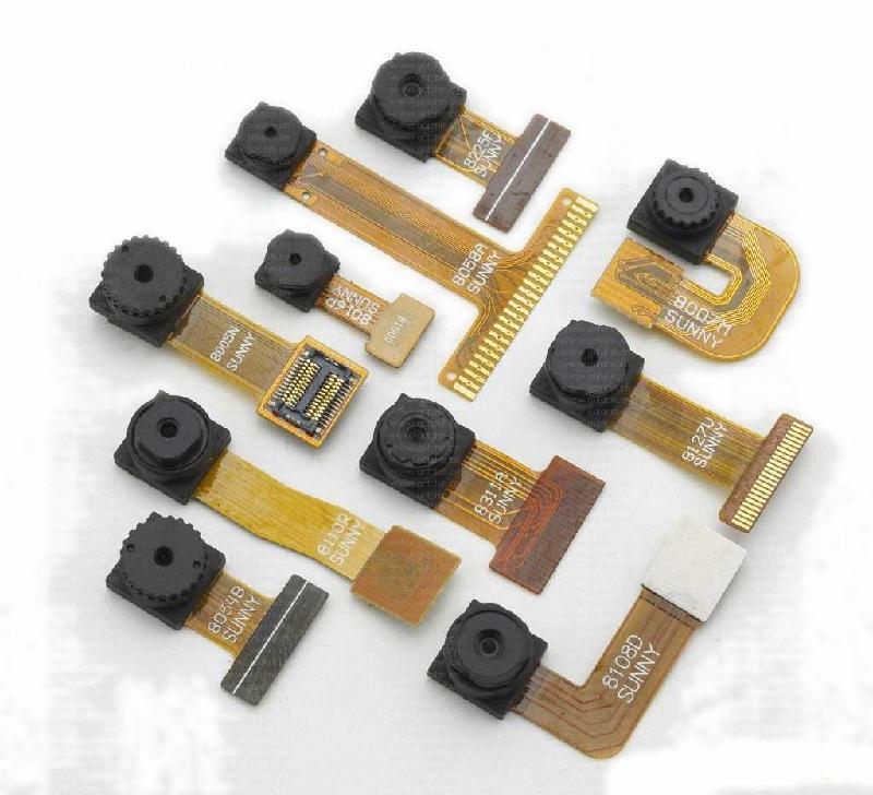 供应THC手机摄像头图片