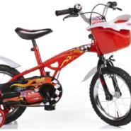 时尚14寸儿童自行车DB1453QXAJ31图片