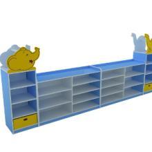 供应幼儿园小象玩具柜/幼儿园儿童家具/小象喷水/童真乐趣