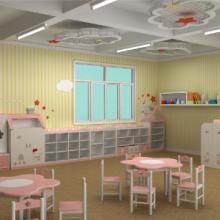 供应幼儿园家具HelloKitty玩具柜