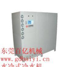 低价供应30p凹印机专用水冷式冷水机