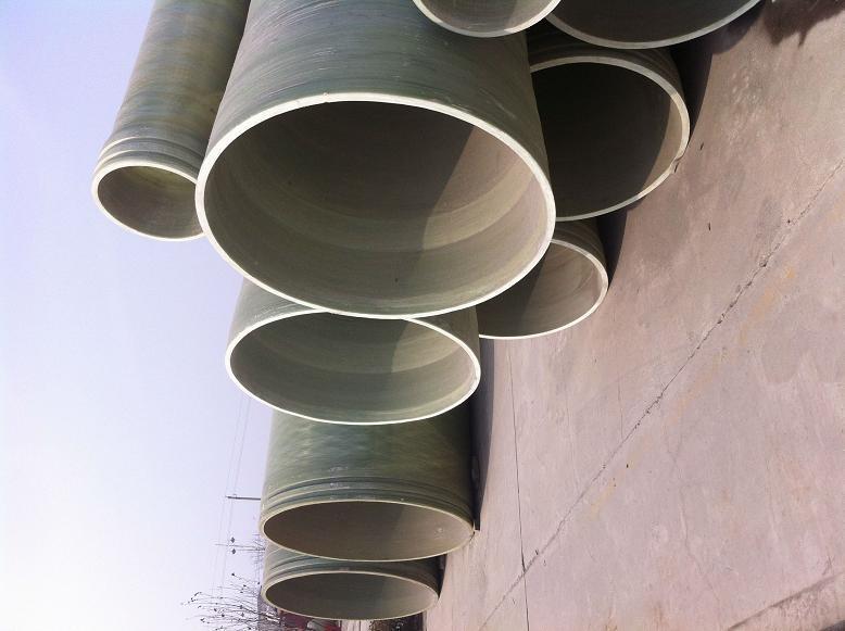 供应污水防腐管道图片