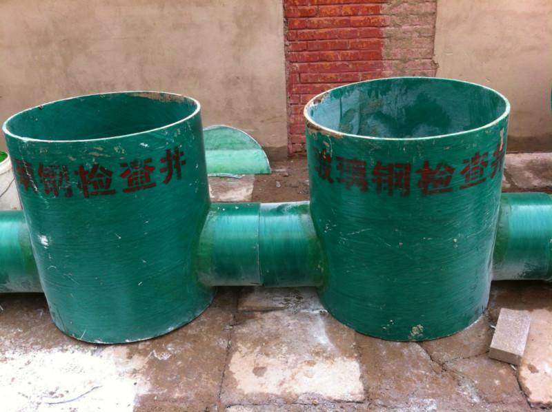 供应窨井污水井管道井燃气井图片
