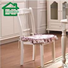 供应大森林家具韩式实木餐椅田园餐椅