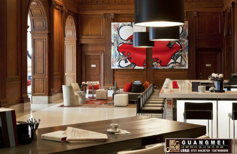 供应酒楼设计装修成本 酒楼设计装修要多少钱 图 高清图片