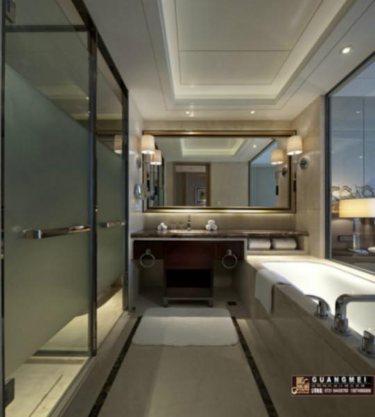 供应湖南衡阳市五星级酒店客房装修成本 高清图片