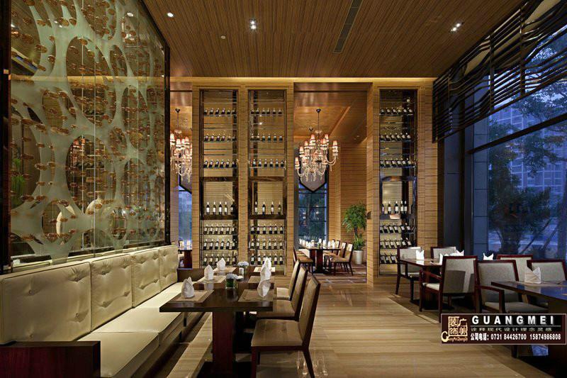 供应湖南省湘西酒楼茶楼装修设计成本 图 高清图片