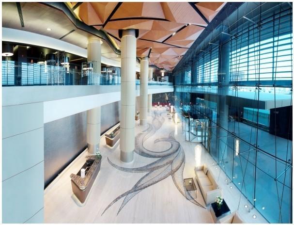 酒店装供应商 生产供应湖南湘潭最好酒店装修成本 广美装饰公高清图片
