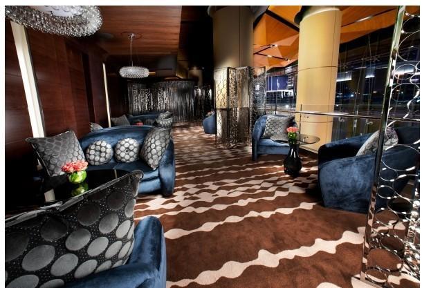 酒店装修成本样板图 湖南永洲最好酒店装修成本 广美装饰公高清图片