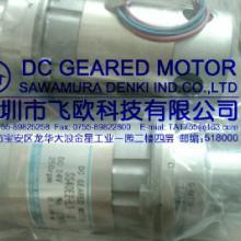 供应DC24V直流电机直流减速电机型号SS40E2-L1-10