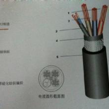 供应502.5橡胶卷筒电缆移动设备专用控制橡套卷筒电缆批发