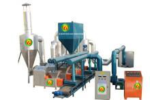 供应专业的烘干机技术新型木炭机设备 无烟环保木炭机厂