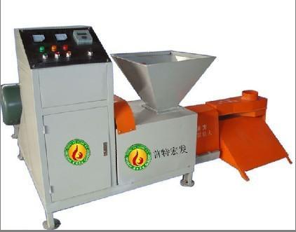 供应木炭机械  首特宏发机制木炭机