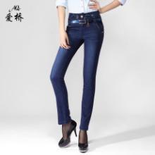 供应显瘦新款大码潮铅笔裤长裤休闲裤
