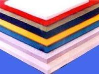 供应高质量化纤毛毡