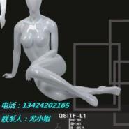 江西服装人体模特展示假人模特道具图片