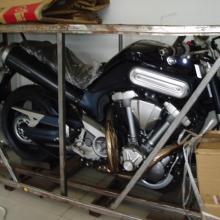 供应秦皇岛雅马哈MT-01摩托车报价