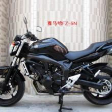 供应张家口雅马哈FZ-6N摩托车报价