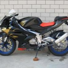 供应西安阿普利亚rs125摩托车专卖店