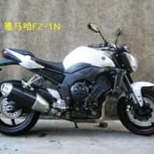 供应唐山雅马哈FZ1摩托车报价