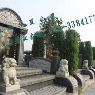 上海哪些公墓图片