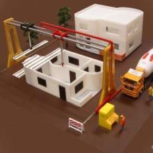 供应玩具模型与房模