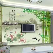 供应合肥墙纸壁画生产供应商1