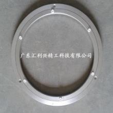 供应组装线配件——铝转盘300mm   工装板转盘