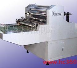 供应天岑SKM-1000/1200水溶性窗式複膜機