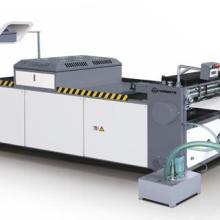 供应KP-650J型手动全面上光机批发