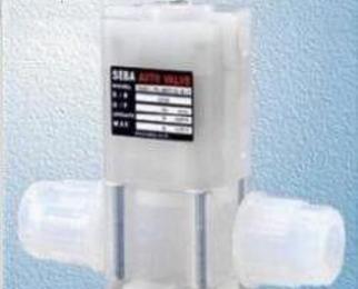 供应pfa气动阀pfa手动阀pfa隔膜阀图片