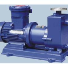 供应ZCQ型自吸式不锈钢磁力泵