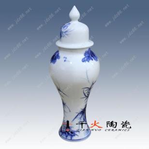 将军瓶陶瓷酒瓶图片
