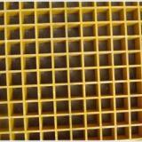 供应玻璃钢格栅板_河北玻璃钢格栅板
