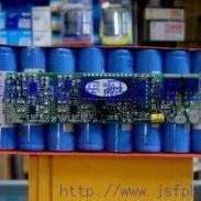 广东统货回收工厂库存呆料铝壳电池图片