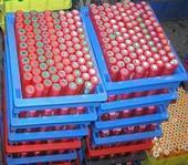 深圳兴辉回收电池公司图片