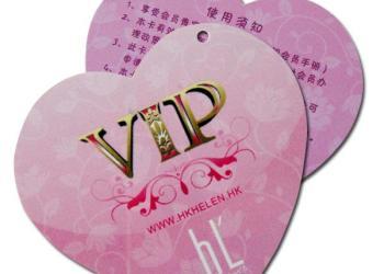 上海酒店异形卡制作图片