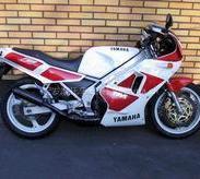 供应雅马哈TZM150摩托车跑车