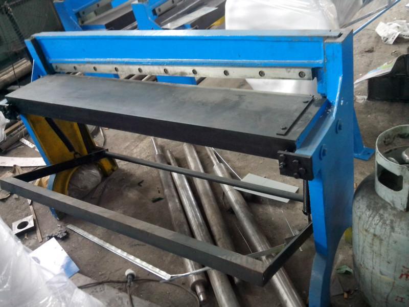 供应脚踏剪板机1×1200