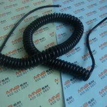 变压器电源用弹簧电缆