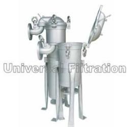供应北京液体过滤器厂家袋式過濾器