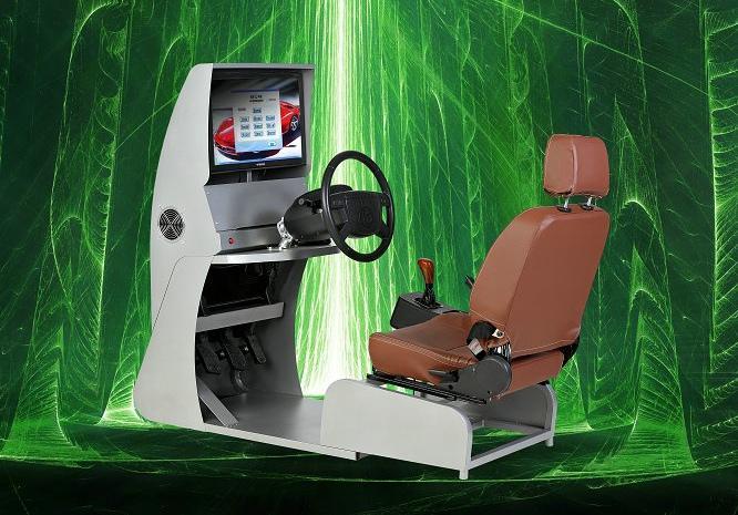 供应模拟学车器连锁店