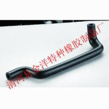 供应四氟已烯软胶管/各种橡胶接头//增压器胶管批发