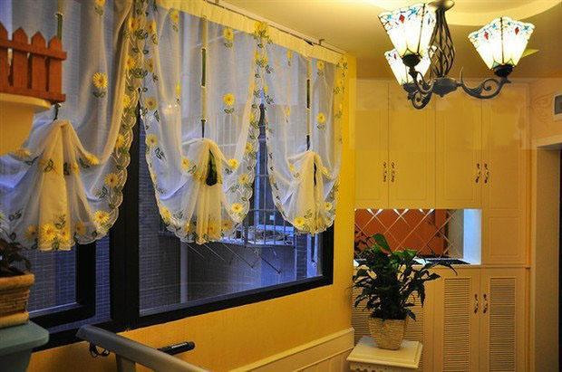 供应义乌高档窗纱、提拉帘、气球帘、义乌窗帘罗马帘纱 罗马帘价格 罗马帘多少钱