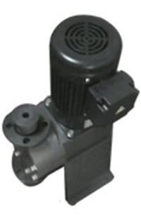 机械隔膜式定量注入泵浦PS型泵浦图片