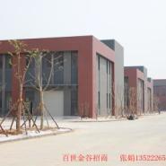 北京燕郊同城化百世金谷厂房图片