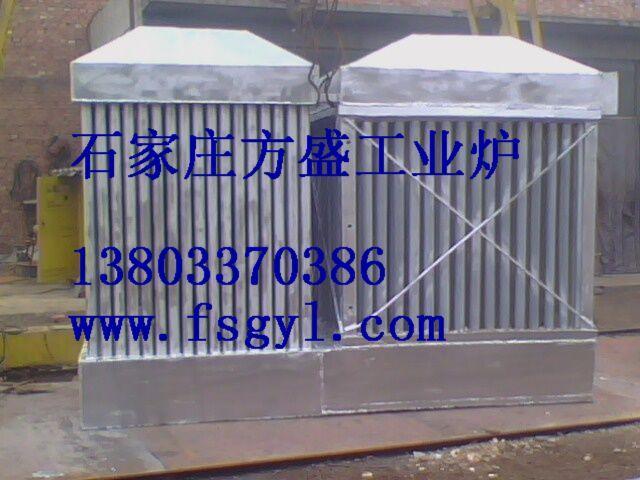 供应陶瓷高温换热器的结构