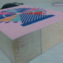 供应木头工艺品数码彩绘木头工艺品印刷机
